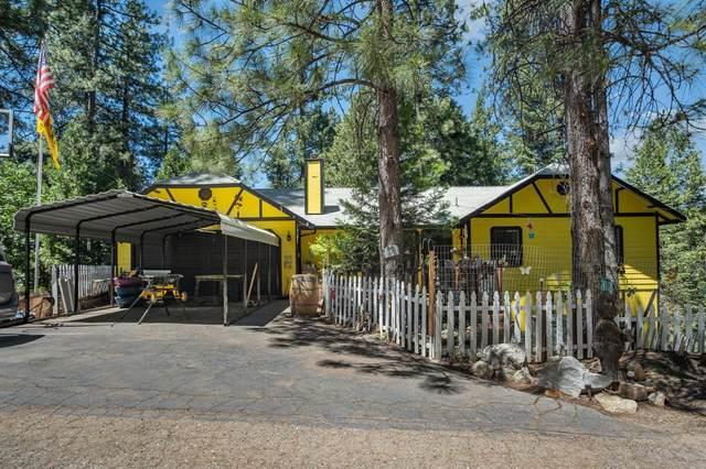 24312 N Oxbow Lane, Sonora, CA 95370 (MLS #221065712) :: Live Play Real Estate | Sacramento