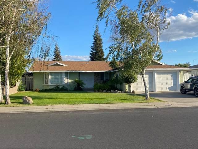 5018 Driftwood Drive, Salida, CA 95368 (MLS #221065734) :: 3 Step Realty Group