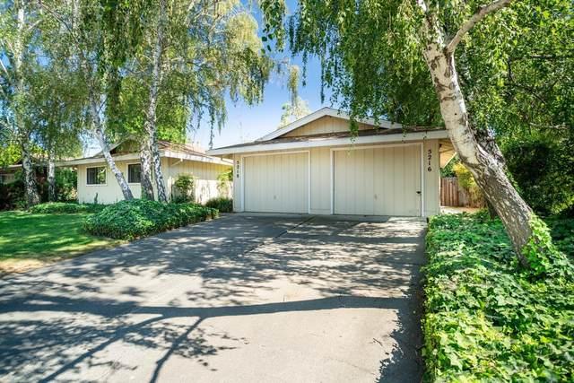 5216 Glide Drive, Davis, CA 95618 (#221065736) :: Rapisarda Real Estate