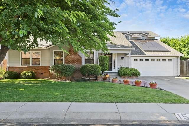1511 Paloma Avenue, Stockton, CA 95209 (MLS #221065743) :: 3 Step Realty Group