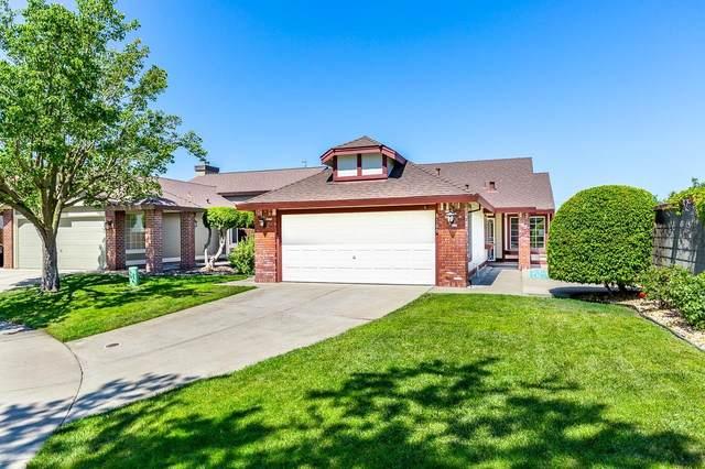 8100 Halladale Court, Sacramento, CA 95829 (MLS #221065785) :: 3 Step Realty Group