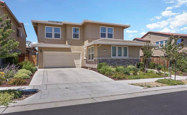 575 W Strauss Drive, Mountain House, CA 95391 (MLS #221065786) :: 3 Step Realty Group