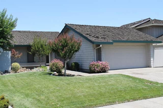 3644 Wood Duck Circle, Stockton, CA 95207 (MLS #221065798) :: The Merlino Home Team