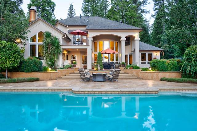 12945 Wings Of Morning Drive, Nevada City, CA 95959 (MLS #221065816) :: Heather Barrios
