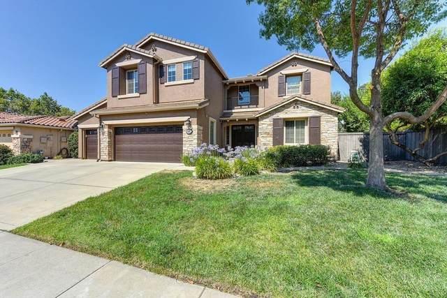 402 E Foskett Ranch Court, Lincoln, CA 95648 (#221065821) :: Rapisarda Real Estate