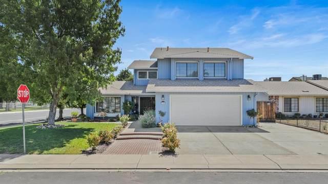 1208 Correia Place, Manteca, CA 95337 (MLS #221065822) :: Keller Williams Realty