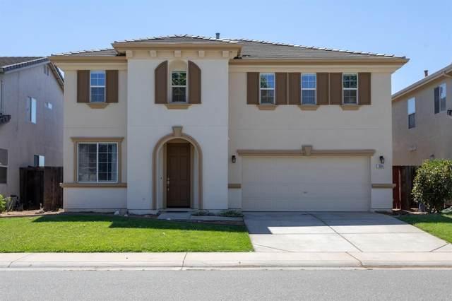 1044 Downing Circle, Lincoln, CA 95648 (#221065977) :: Rapisarda Real Estate