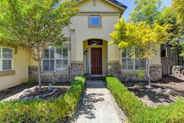 5825 Oak Place Court, Fair Oaks, CA 95628 (#221065983) :: Rapisarda Real Estate