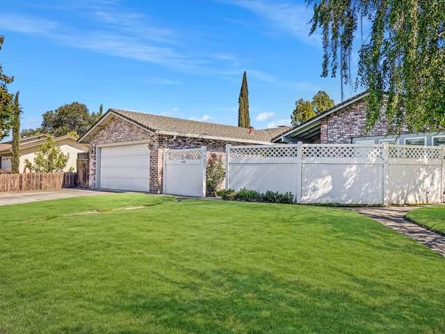 1340 Earth Flower Drive, Stockton, CA 95209 (MLS #221066010) :: Keller Williams Realty