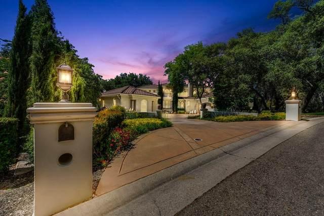 6000 Greystone Place, Granite Bay, CA 95746 (MLS #221066014) :: Keller Williams - The Rachel Adams Lee Group