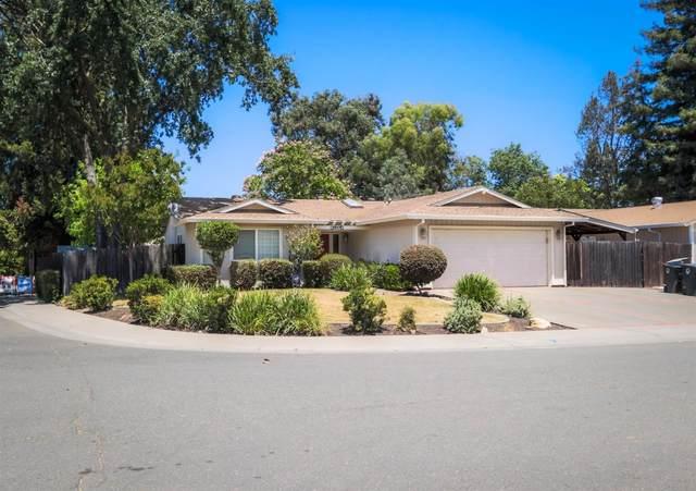 11001 Cypresswood Way, Rancho Cordova, CA 95670 (MLS #221066027) :: 3 Step Realty Group