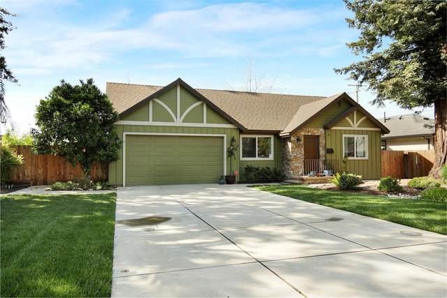 436 Daisy Avenue, Lodi, CA 95240 (MLS #221066028) :: 3 Step Realty Group