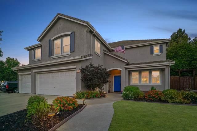 6020 Barn Swallow Court, Rocklin, CA 95765 (MLS #221066032) :: Keller Williams - The Rachel Adams Lee Group