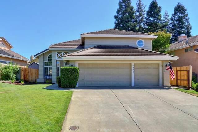 5826 Pebble Creek Drive, Rocklin, CA 95765 (MLS #221066040) :: 3 Step Realty Group