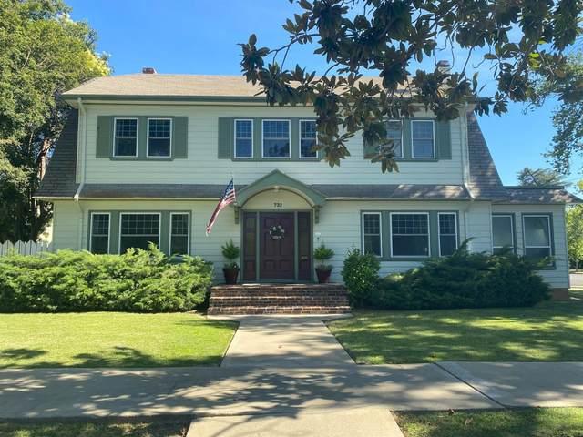 732 12th Street, Marysville, CA 95901 (#221066042) :: Rapisarda Real Estate