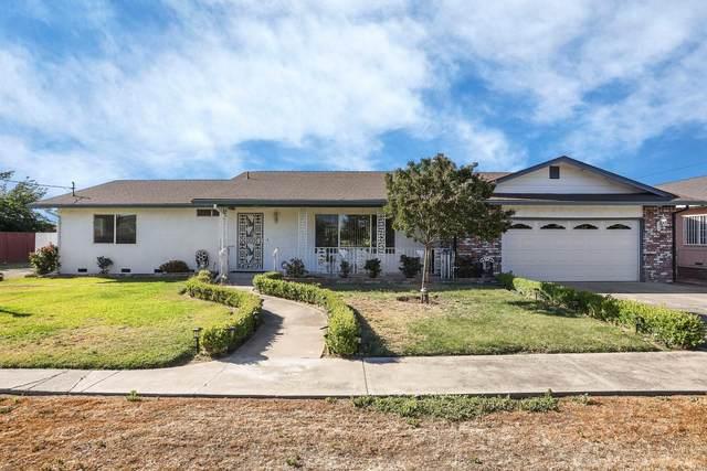 1703 Ralph Avenue, Stockton, CA 95206 (MLS #221066099) :: Heather Barrios