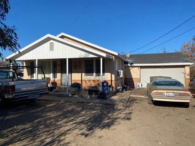 725 California Avenue, Modesto, CA 95351 (#221066144) :: Rapisarda Real Estate