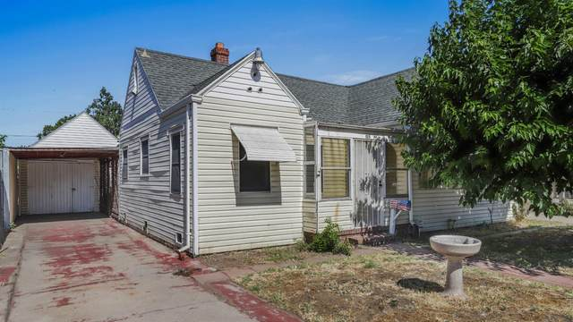 127 S Sherman Avenue, Manteca, CA 95336 (MLS #221066162) :: Keller Williams Realty