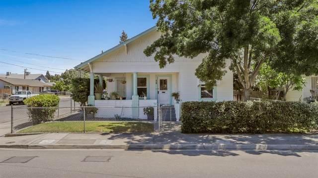 201 W H Street, Oakdale, CA 95361 (MLS #221066170) :: 3 Step Realty Group