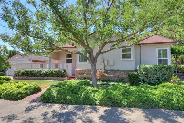 1115 Rodeo Way, Sacramento, CA 95819 (#221066198) :: Rapisarda Real Estate