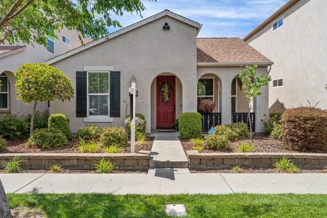 3113 Ardley Drive, Roseville, CA 95747 (MLS #221066202) :: Keller Williams - The Rachel Adams Lee Group
