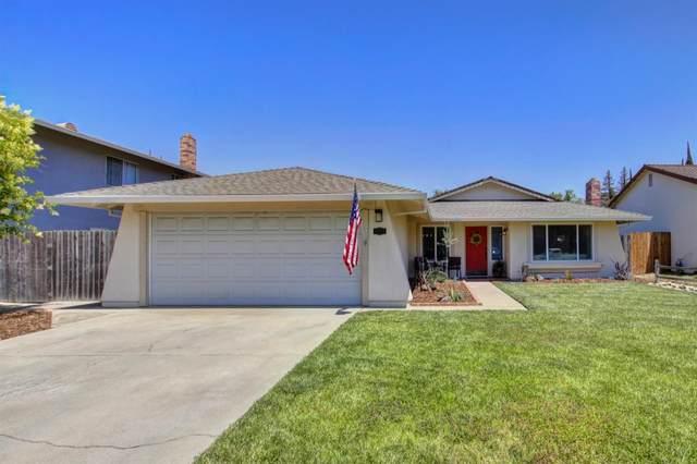 9213 Sungold Way, Sacramento, CA 95826 (MLS #221066204) :: 3 Step Realty Group