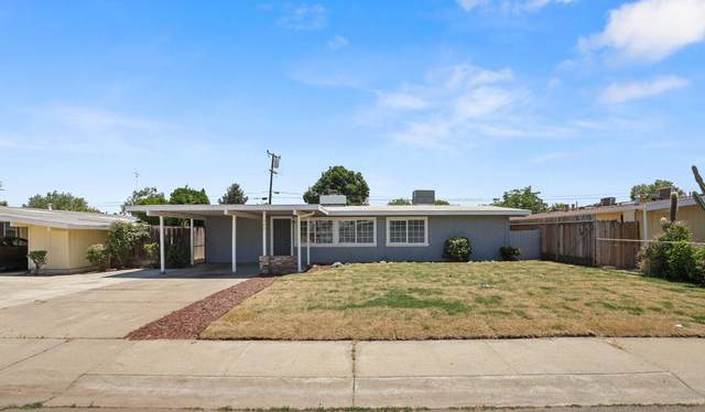 340 California Avenue, Manteca, CA 95336 (MLS #221066273) :: 3 Step Realty Group
