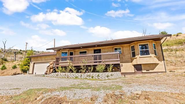 8009 Spring Valley Road, Pollock Pines, CA 95726 (MLS #221066285) :: DC & Associates