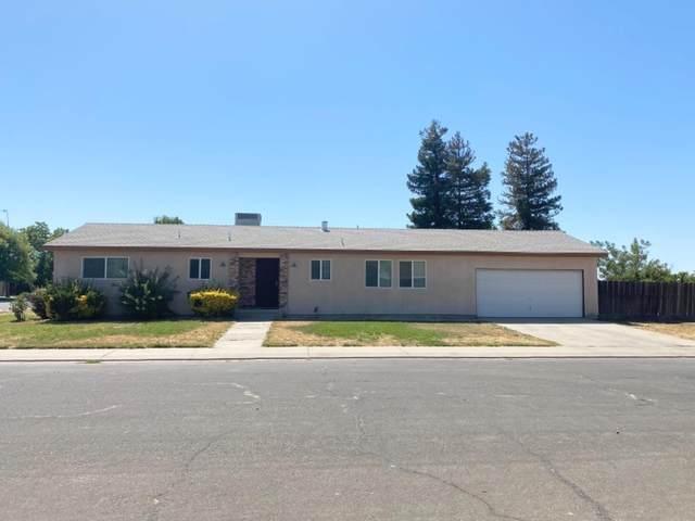 1601 Bishop Avenue, Hughson, CA 95326 (#221066298) :: Rapisarda Real Estate