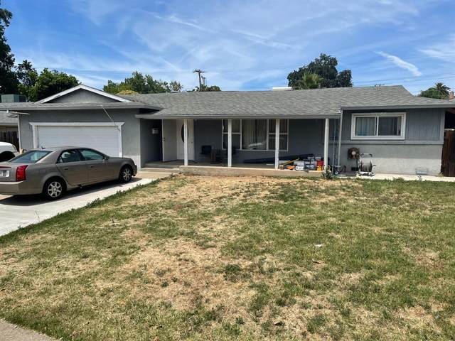 8193 Deseret Avenue, Fair Oaks, CA 95628 (MLS #221066315) :: Heather Barrios