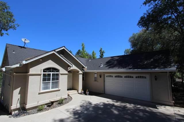 22957 Sunset Ridge Drive, Auburn, CA 95602 (MLS #221066321) :: 3 Step Realty Group