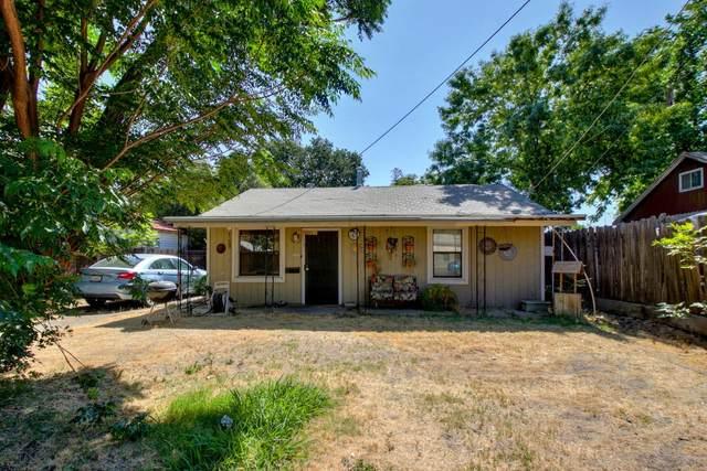 110 N Walnut Street, Woodland, CA 95695 (MLS #221066338) :: 3 Step Realty Group