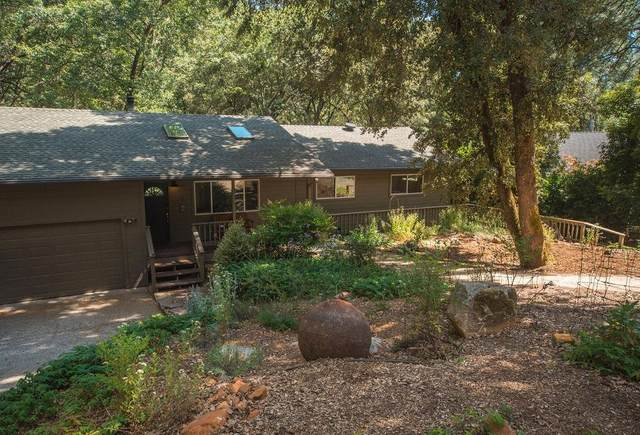 15007 Stinson Drive, Grass Valley, CA 95949 (MLS #221066348) :: 3 Step Realty Group