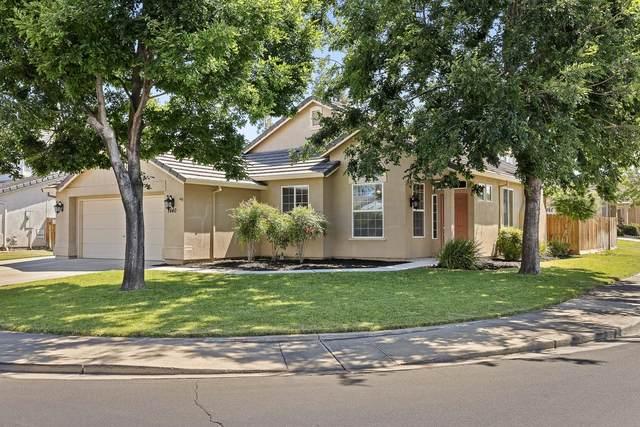 1440 W Madelena Lane, Manteca, CA 95336 (MLS #221066357) :: 3 Step Realty Group