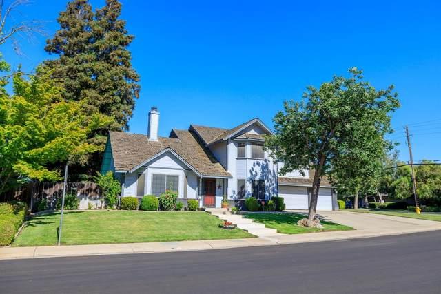 3500 Dutchollow Way, Modesto, CA 95356 (MLS #221066362) :: 3 Step Realty Group