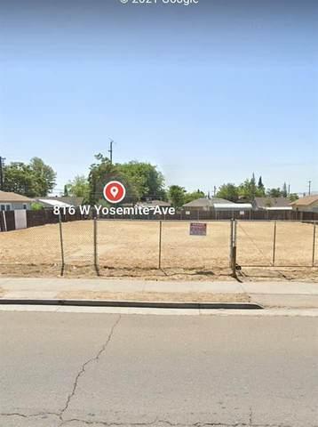 816 W Yosemite Avenue, Manteca, CA 95337 (MLS #221066369) :: 3 Step Realty Group