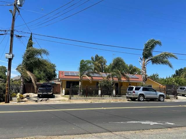 160 Carol Lane, Oakley, CA 94561 (#221066370) :: The Lucas Group