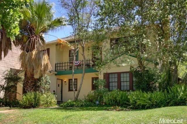 1921 21st Street, Sacramento, CA 95811 (#221066374) :: Rapisarda Real Estate