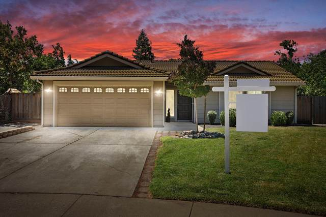 290 W Willow Creek Drive, Tracy, CA 95376 (MLS #221066386) :: 3 Step Realty Group