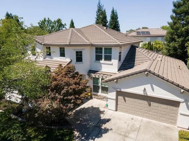 2509 Macero Street, Roseville, CA 95747 (#221066392) :: Rapisarda Real Estate