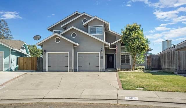 1506 Amber Leaf Way, Lodi, CA 95242 (MLS #221066394) :: Keller Williams - The Rachel Adams Lee Group