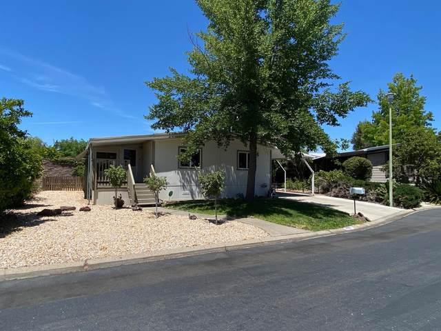 433 E Royal Crest Circle, Rancho Cordova, CA 95670 (MLS #221066421) :: 3 Step Realty Group