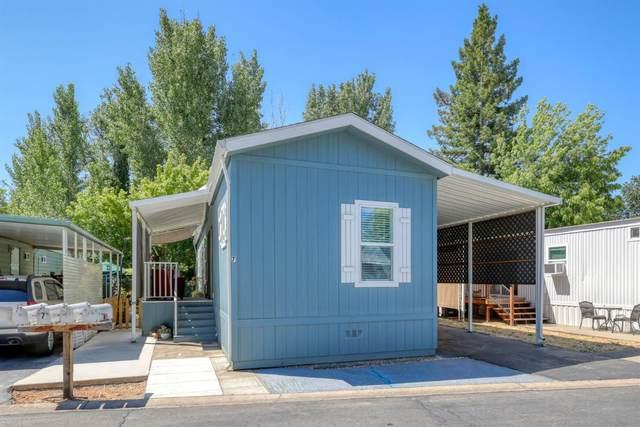 9060 Auburn Folsom Road #7, Granite Bay, CA 95746 (MLS #221066425) :: Keller Williams - The Rachel Adams Lee Group