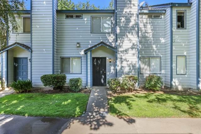 445 Almond Drive #72, Lodi, CA 95240 (MLS #221066434) :: The MacDonald Group at PMZ Real Estate
