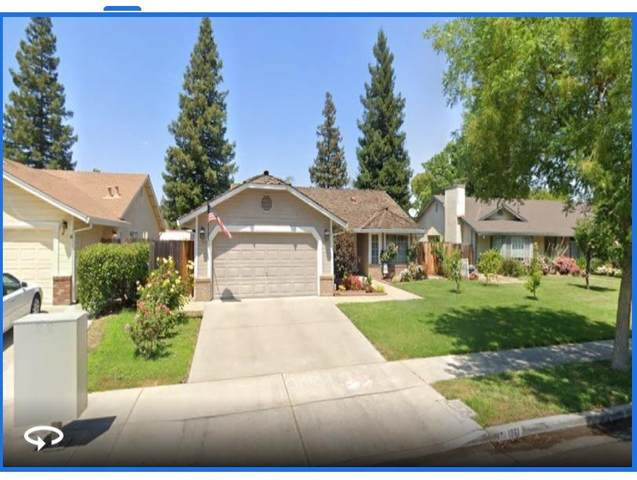 1061 E Donna Drive, Merced, CA 95340 (MLS #221066437) :: 3 Step Realty Group