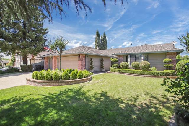 2717 Canyon Creek Drive, Stockton, CA 95207 (MLS #221066446) :: Heather Barrios