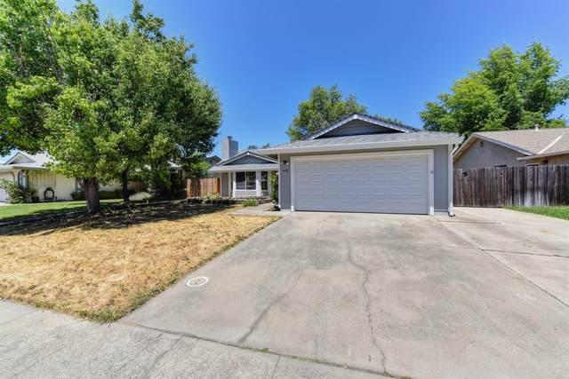 1416 Hickory Street, Roseville, CA 95678 (#221066452) :: Rapisarda Real Estate
