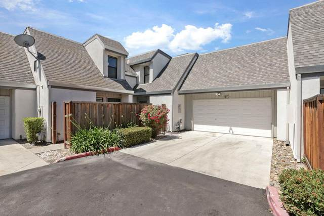 100 Portola Way #6, Tracy, CA 95376 (MLS #221066485) :: 3 Step Realty Group