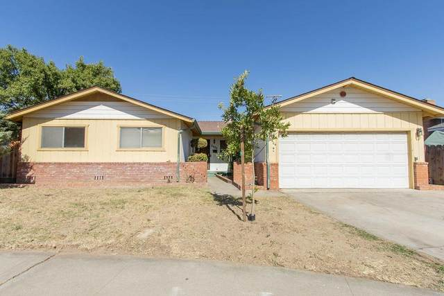 2404 Stanley Court, Modesto, CA 95350 (MLS #221066509) :: 3 Step Realty Group