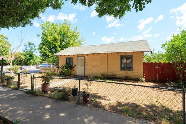400 S 3rd Street, Patterson, CA 95363 (MLS #221066516) :: 3 Step Realty Group
